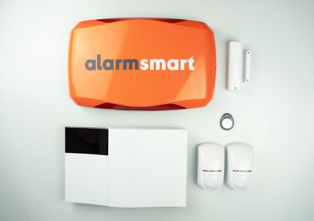 Alarm Smart Bundle-1