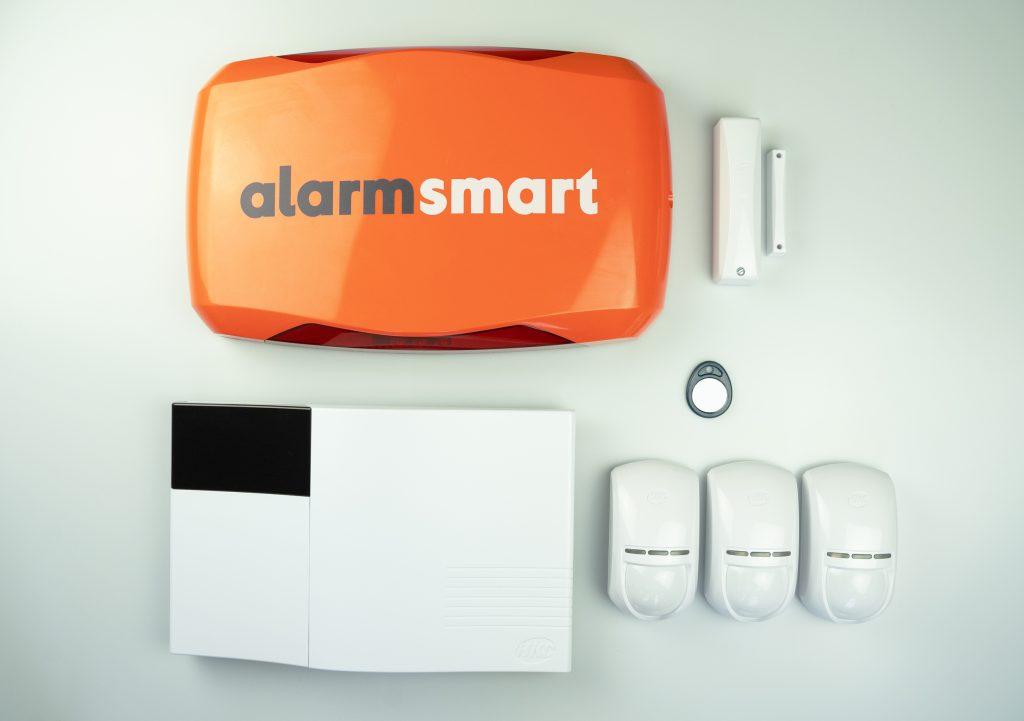 Alarm system Bundle-2