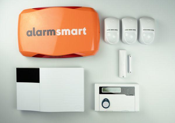 Alarm system Bundle-3