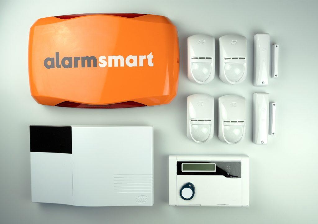 Alarm system Bundle-4