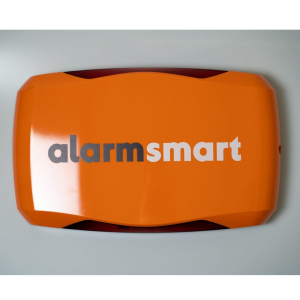 Alarm decoy box