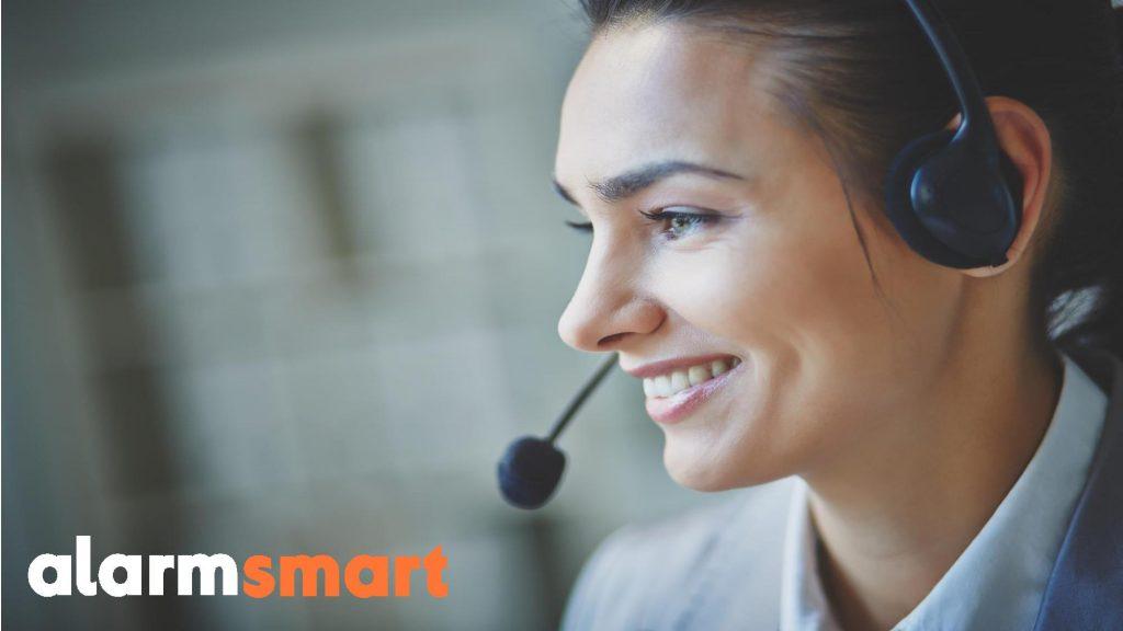 Alarm Smart - Monitoring